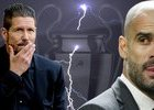Atletico vs Bayern: Mong manh Guardiola